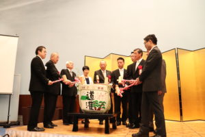 7/19 創立七十周年記念大会を挙行しました