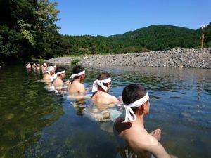神道行法研修会がありました